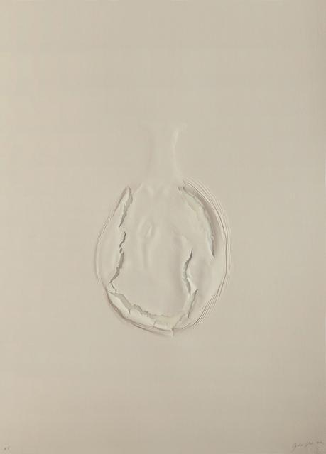 , 'Broken Vase No.2,' 2016, Gemini G.E.L. at Joni Moisant Weyl