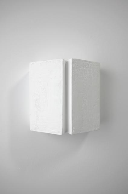 , 'Untitled (1.6.18) #2,' , SILAS VON MORISSE gallery