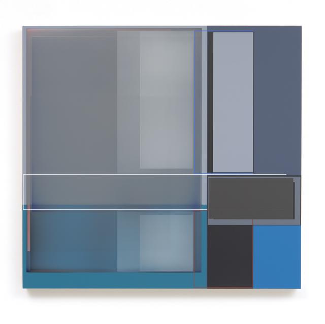 , 'Crane,' 2015, Ameringer   McEnery   Yohe