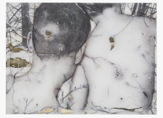 , 'The Land Behind ,' , Callan Contemporary