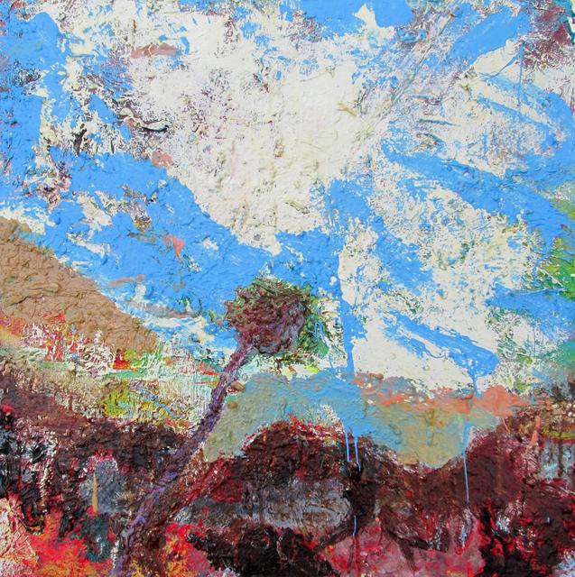 Ben La Rocco, 'Death on North Peak', 2018, John Davis Gallery