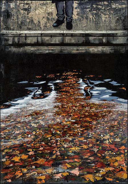 , 'Ageing,' 2015, Barbara Frigerio Contemporary