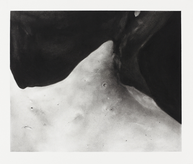 , 'Fragment (Neck III),' 2017, Gallery 38