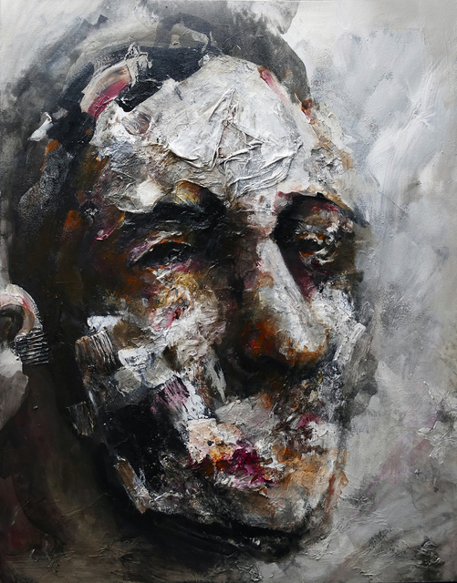 Eric Lacombe, 'Anomalie 7', 2017, Booth Gallery