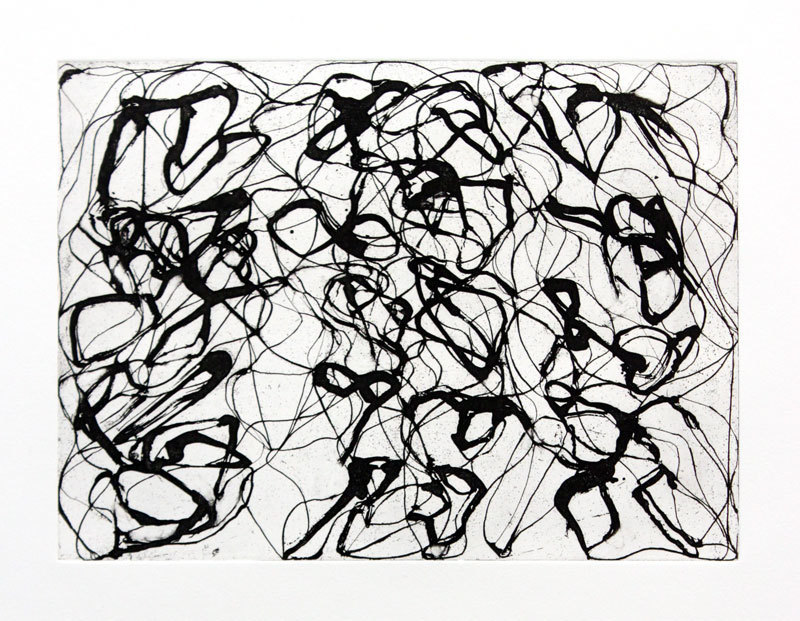 Brice Marden