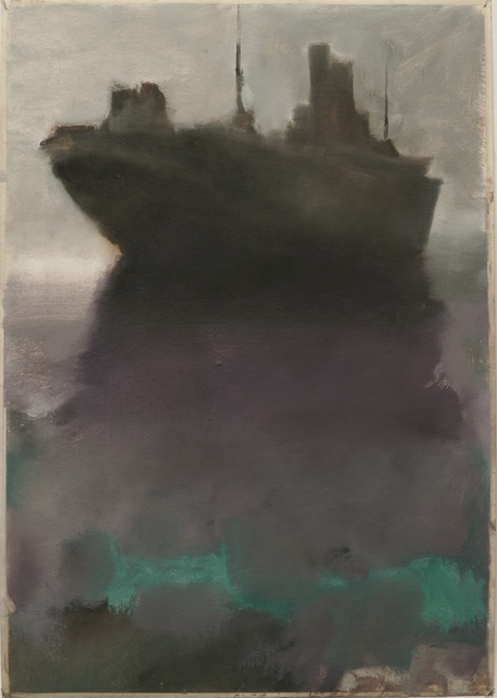 Simon Edmondson, 'Barco Oscuro', 2015, Spazio Nuovo