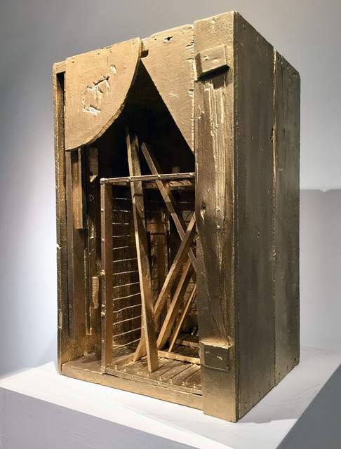 , 'The Bird Cage,' 1959, Hollis Taggart Galleries