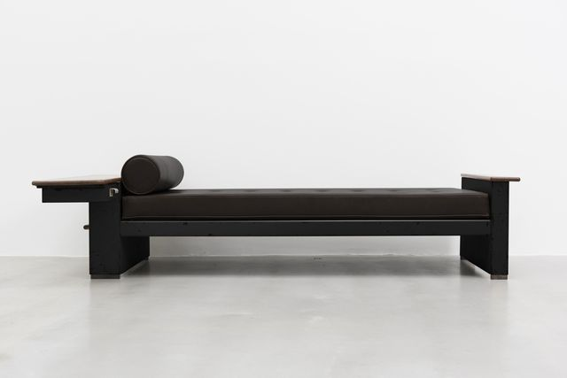 , 'Cité LC 11 bed ,' 1946, Galerie Patrick Seguin