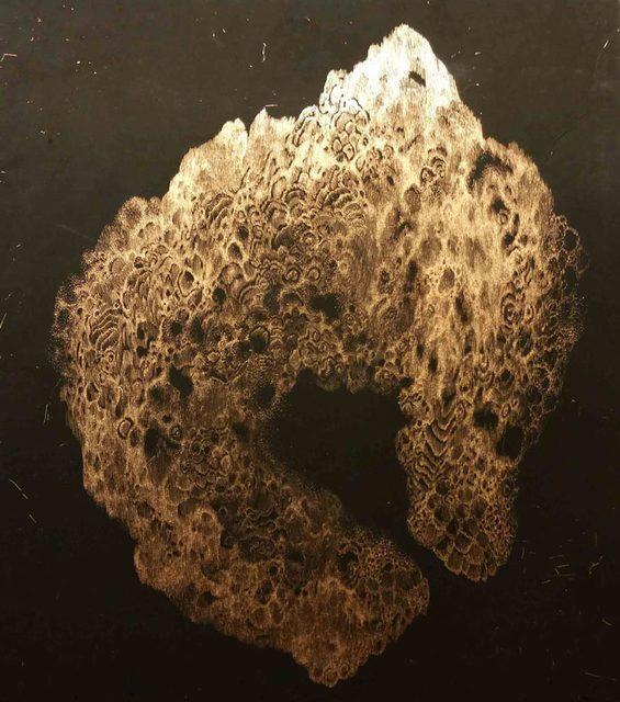 , 'Skotom 2,' 2015, GAM - Gallery Am Meer