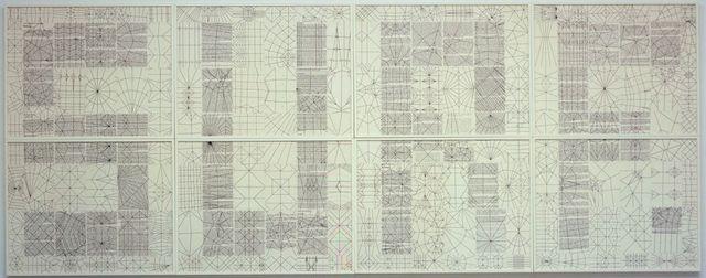 , 'Index 18,' 2002, Galería Juana de Aizpuru