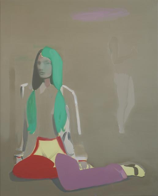 , 'Empaths,' 2015, Galerie Huit