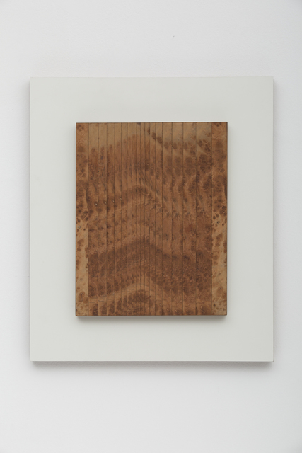 , 'Untitled,' 1970, Galeria Nara Roesler