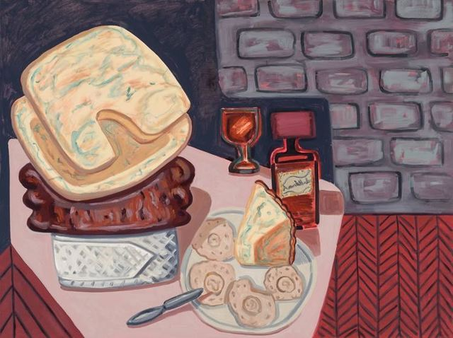 , 'Detectives: Stilton,' 2015, Childs Gallery