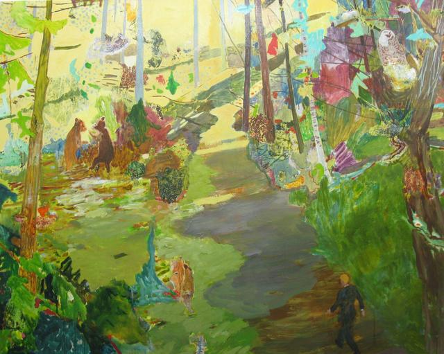 , 'Ballad of Jodi and Travis 2,' , Arusha Gallery
