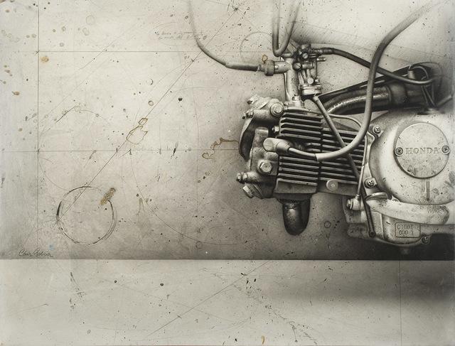 , 'Motor,' 1991, Forum Gallery