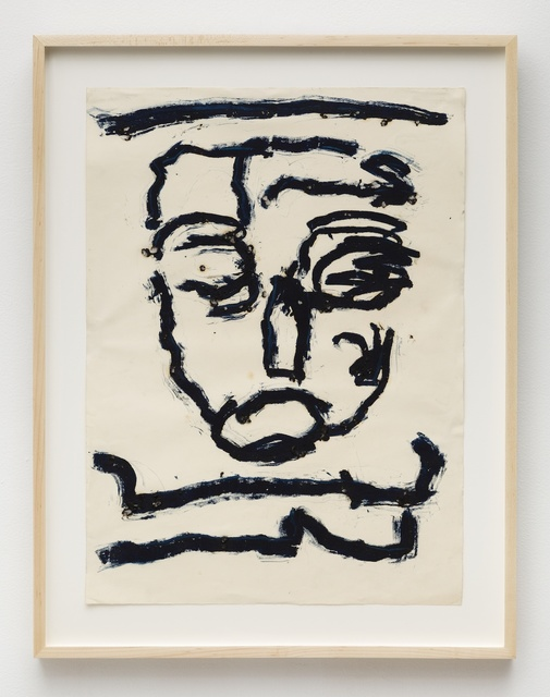 , 'Untitled,' ca. 1980, MARTOS GALLERY