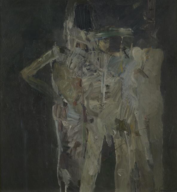 , 'Street Group,' 1964, Osborne Samuel
