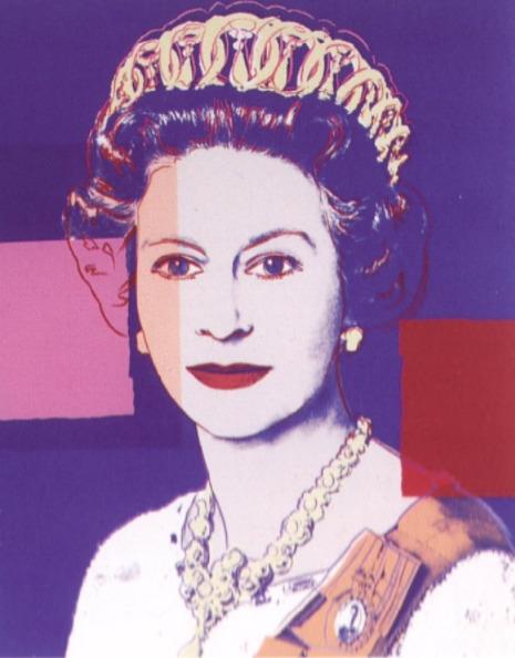 Andy Warhol, 'Reigning Queens Portfolio: Queen Elizabeth II of the United Kingdom', 1985, Coskun Fine Art
