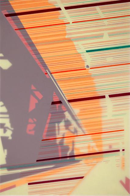 , 'QBB #2 (L),' 2013, Seraphin Gallery