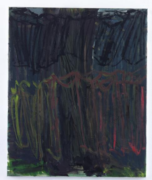 , 'Untitled,' 2005, Galleri Bo Bjerggaard