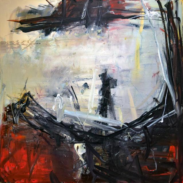 , 'Midnight Drop,' 2015, Robischon Gallery