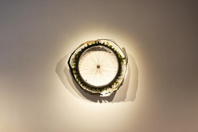 , 'Ride,' 2012, Carter Burden Gallery