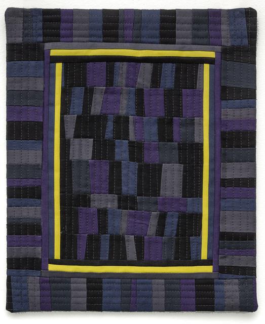 , 'Caged,' 2017, Coagula Curatorial
