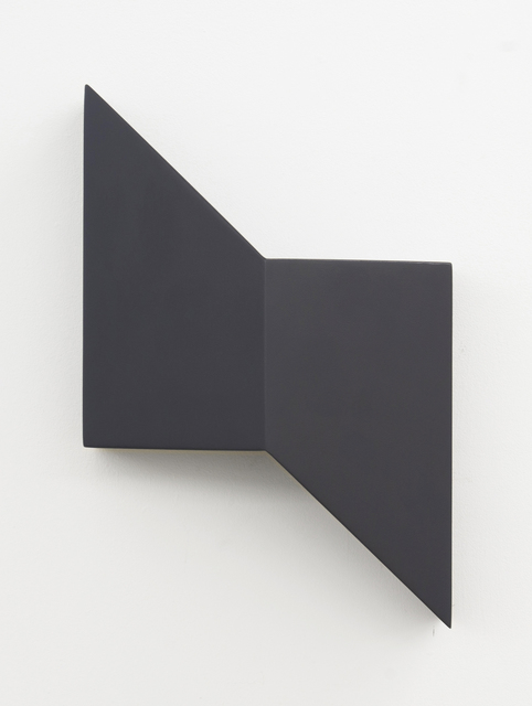 , 'WCTHY Anthracite Grey,' 2017, Mini Galerie