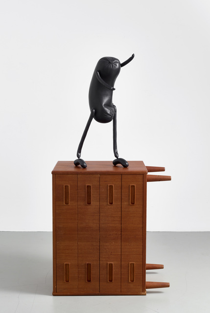 , 'Step,' 2013, Galleri Bo Bjerggaard