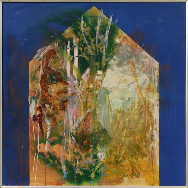, 'Ruinenwert,' 1967-1977, Galleri Bo Bjerggaard
