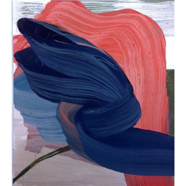 , 'Silverlight II,' 2017, Galerie Tanit