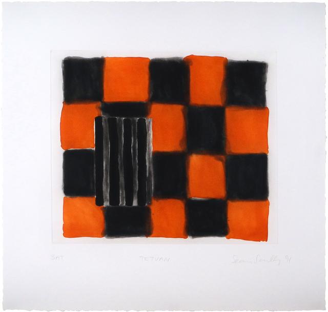 , 'Tetuan,' 1991, Hemphill Fine Arts