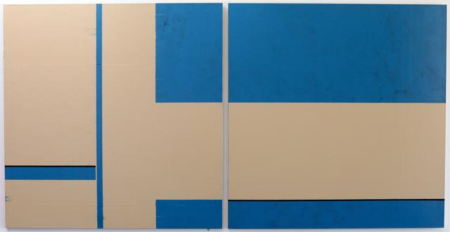 , 'Shikoku,' 2011, Barry Whistler Gallery