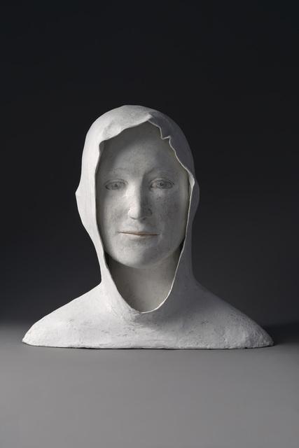 , 'Grand Buste de Jeune,' 2016, Slete Gallery