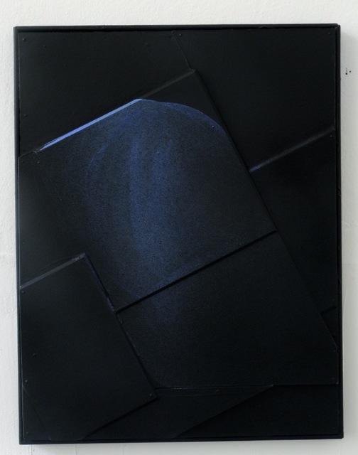 , 'untitled,' 2018, Galerie Jochen Hempel