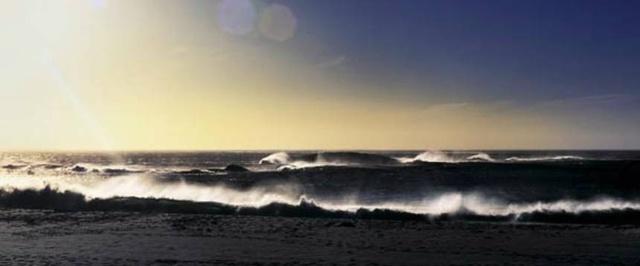 David Drebin, 'Waves', 2005, Art Angels