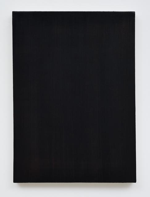 , 'Blood Lacquer 003,' 2017, Galerie Greta Meert