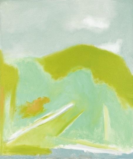 , 'Spring I,' 1996, Cavalier Galleries