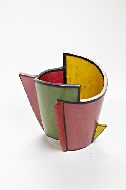 , 'XXXVII,' 2011, Cecilia de Torres, Ltd.