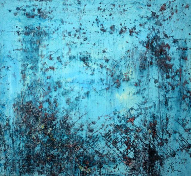 , 'Noche atlántica,' , Cross Mackenzie Gallery