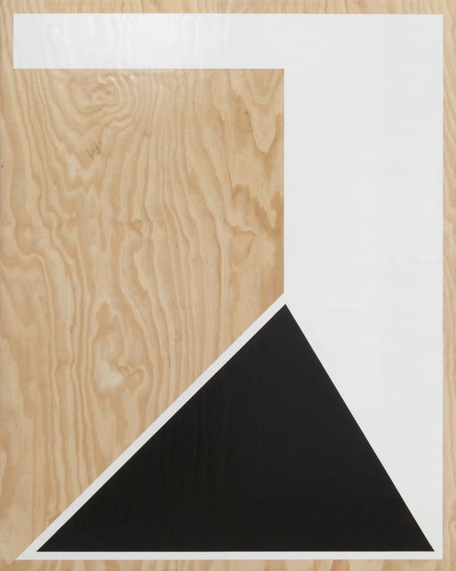 , 'Sin titulo,' 2015, Galería Lucia de la Puente