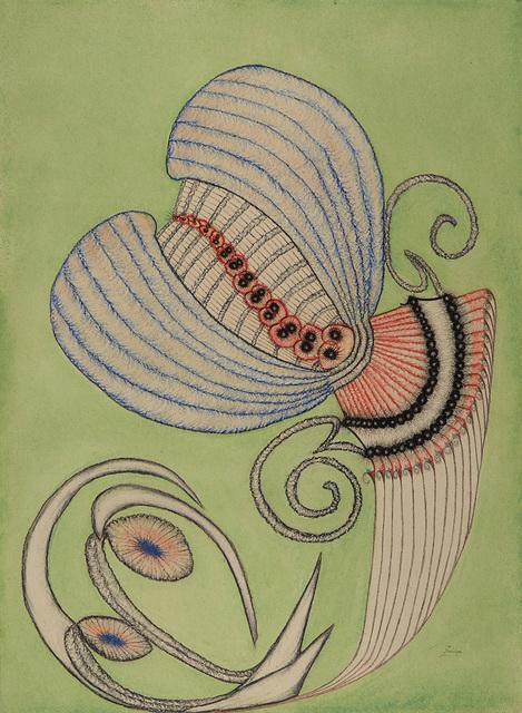Anna Zemánková, 'Untitled', ca. 1960, Cavin-Morris Gallery