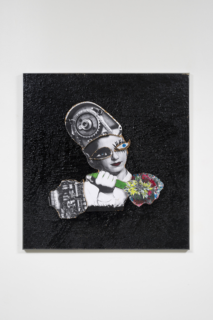 , 'Charlie,' 2015, Eric Buterbaugh Gallery