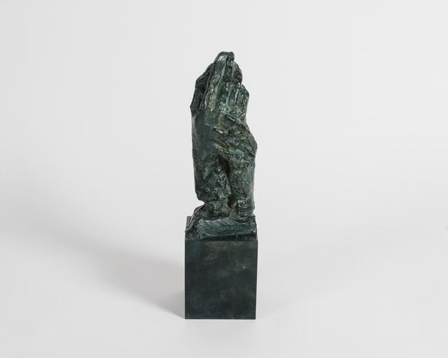 , 'Mes Mains,' 1954/2009, Maison Gerard