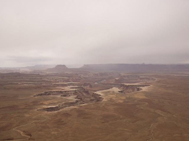 , 'Canyonlands (II), Utah,' 2011, Alarcón Criado