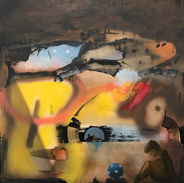 , 'Dreams Between War and Beach,' , Joerg Heitsch Gallery