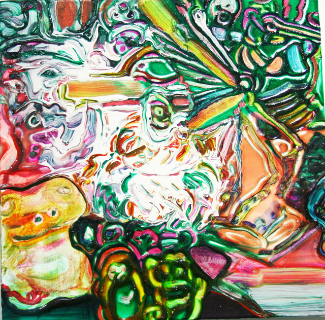, 'Cigar Store 03,' 2015, COHJU contemporary art