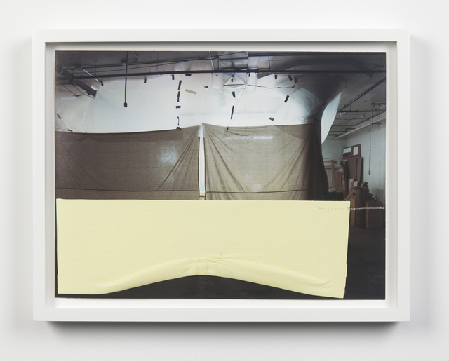 , 'Dean Street III,' 2016, Benrubi Gallery