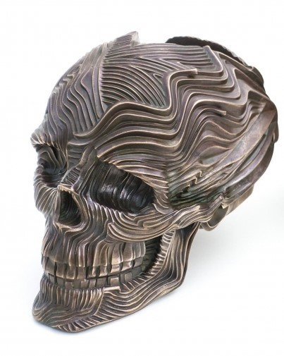 Gil Bruvel, 'The Descent', 2017, Galerie Montmartre