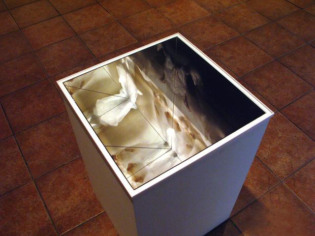 , 'Reflex, cx espelhos,' 2014, VG Arte Contemporânea